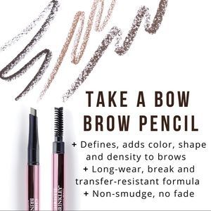 New in Box- Christie Brinkley Brow Defining Pencil